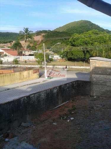 Sobrado, código 1061 em Caraguatatuba, bairro Martim de Sá