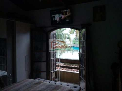 Casa, código 1060 em Caraguatatuba, bairro Martim de Sá