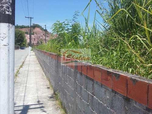 Terreno, código 1050 em Caraguatatuba, bairro Centro