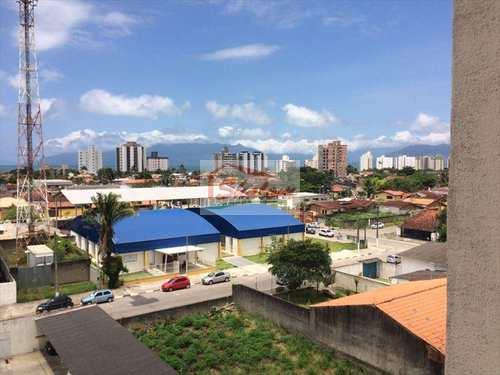 Casa, código 1046 em Caraguatatuba, bairro Jardim Aruan