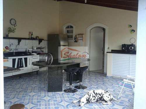 Casa, código 1052 em Caraguatatuba, bairro Poiares