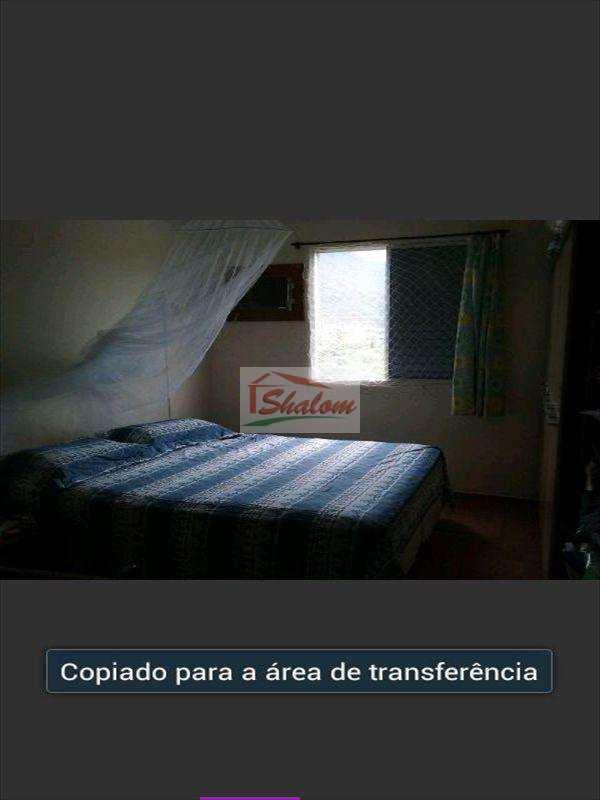 Kitnet em Caraguatatuba, no bairro Martim de Sá