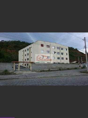 Kitnet, código 1045 em Caraguatatuba, bairro Martim de Sá