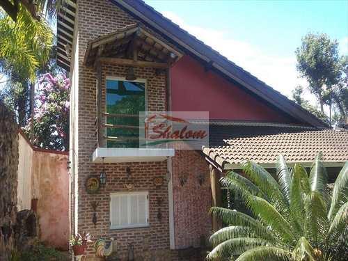 Casa, código 1041 em Caraguatatuba, bairro Jardim Terralão