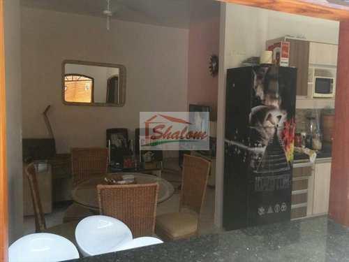 Casa, código 1043 em Caraguatatuba, bairro Jardim Estrela D¿alva