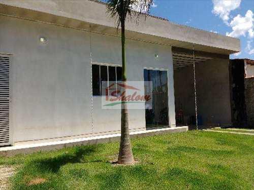 Casa, código 1038 em Caraguatatuba, bairro Portal da Fazendinha