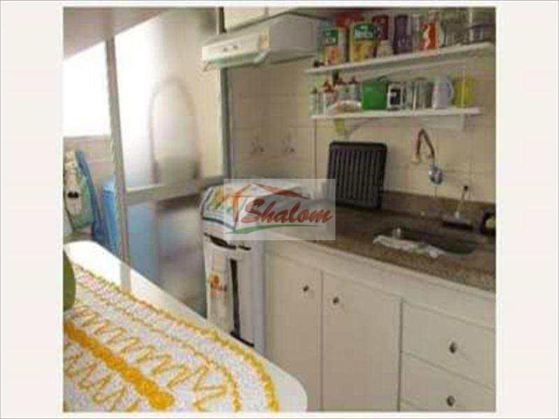 Apartamento em Caraguatatuba, bairro Balneário Recanto do Sol
