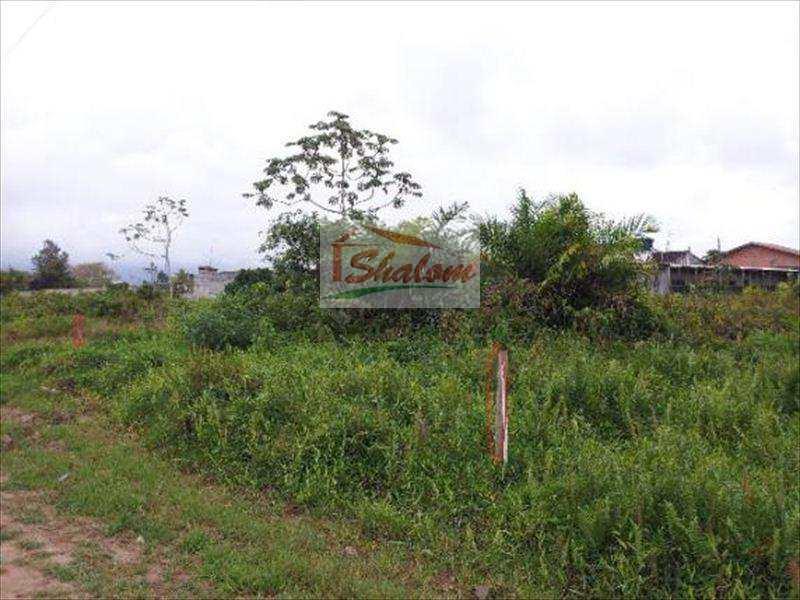 Terreno em Caraguatatuba, no bairro Morro do Algodão
