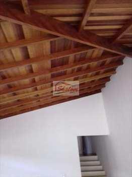 Casa, código 1026 em Caraguatatuba, bairro Massaguaçu