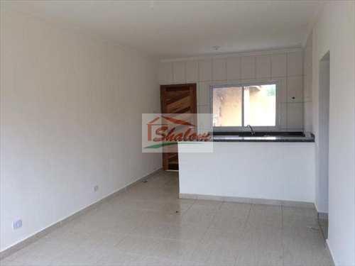 Casa, código 1024 em Caraguatatuba, bairro Praia das Palmeiras