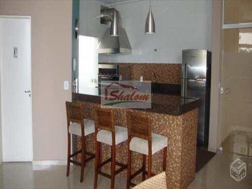 Apartamento, código 1020 em Caraguatatuba, bairro Indaiá