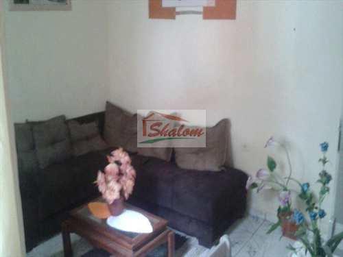 Casa, código 1016 em Caraguatatuba, bairro Perequê Mirim