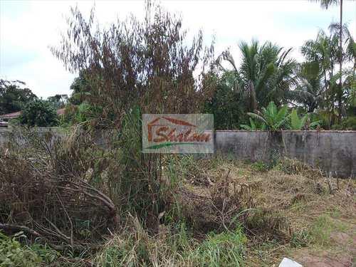 Terreno, código 1015 em Caraguatatuba, bairro Capricórnio II