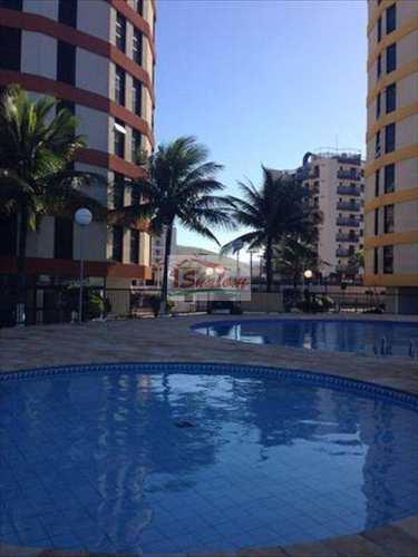 Apartamento, código 1012 em Caraguatatuba, bairro Martim de Sá