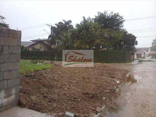 Terreno, código 1011 em Caraguatatuba, bairro Jardim Casa Branca