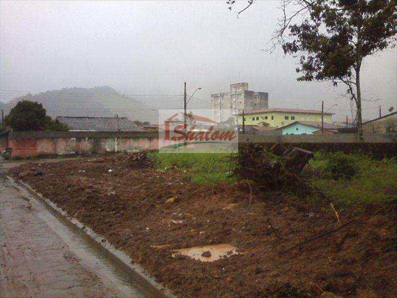 Terreno em Caraguatatuba, no bairro Jardim Casa Branca