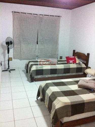 Casa, código 1010 em Caraguatatuba, bairro Caputera
