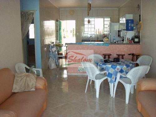 Casa, código 1009 em Caraguatatuba, bairro Jardim das Gaivotas