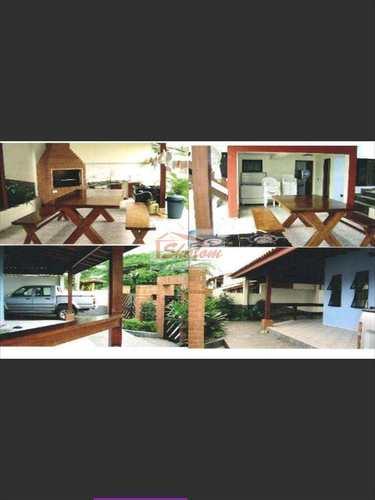 Casa, código 999 em Caraguatatuba, bairro Capricórnio II