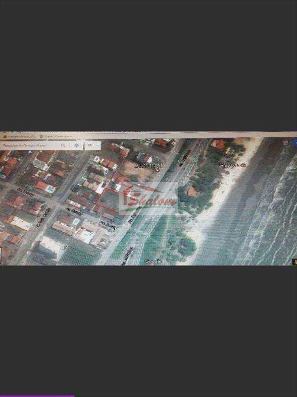 Terreno em Caraguatatuba, no bairro Indaiá