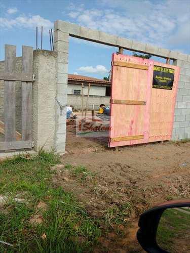 Terreno, código 988 em Caraguatatuba, bairro Balneário dos Golfinhos