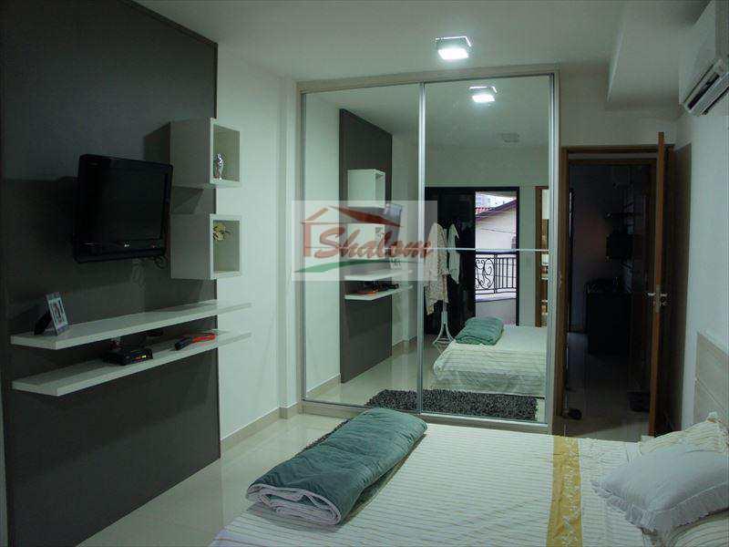 Apartamento em São José dos Campos, no bairro Parque Residencial Aquarius