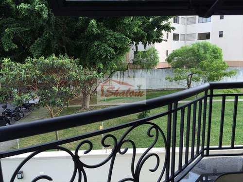 Apartamento, código 984 em São José dos Campos, bairro Parque Residencial Aquarius