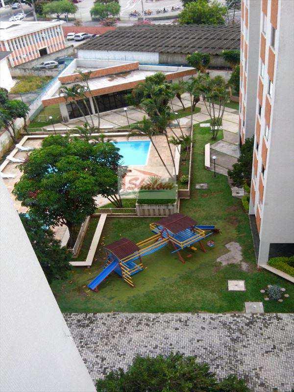 Apartamento em São José dos Campos, bairro Jardim Paulista