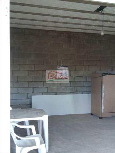 Casa, código 981 em Caraguatatuba, bairro Balneário dos Golfinhos