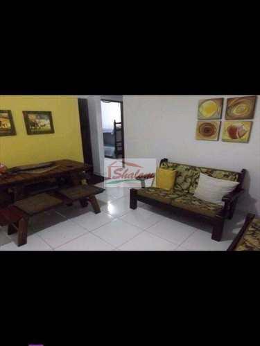 Apartamento, código 973 em Caraguatatuba, bairro Prainha