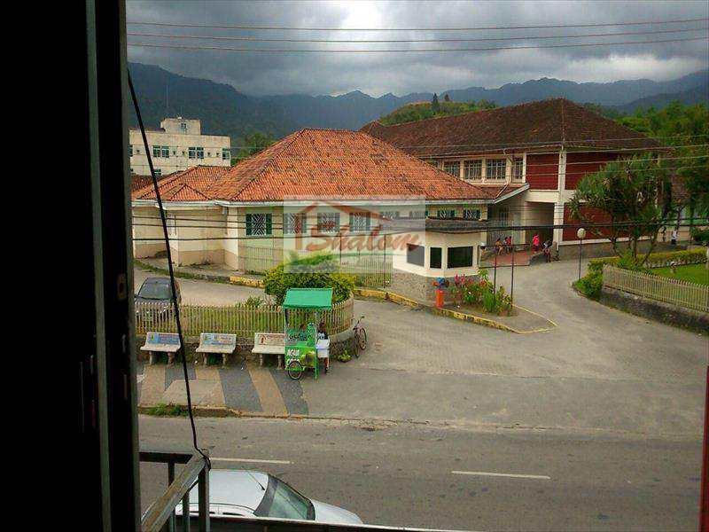 Kitnet em Caraguatatuba, no bairro Jardim Primavera