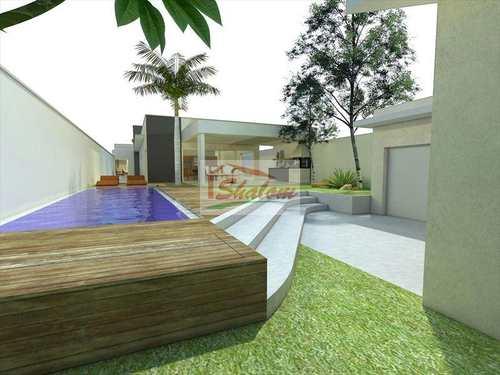Casa, código 946 em Caraguatatuba, bairro Praia das Palmeiras