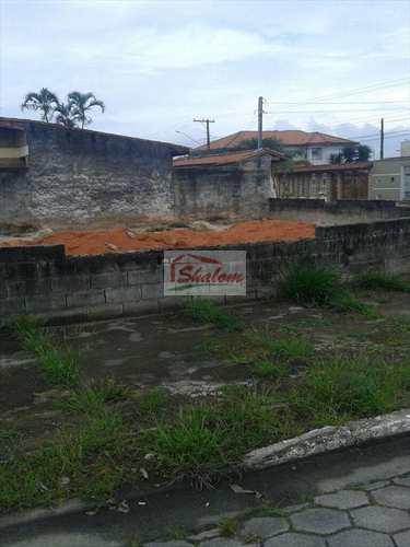 Terreno, código 945 em Caraguatatuba, bairro Jardim Britânia