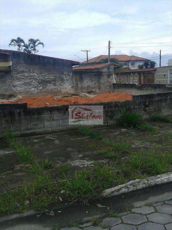 Terreno em Caraguatatuba, no bairro Jardim Britânia