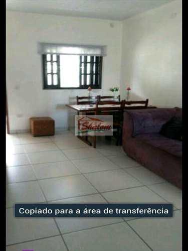 Casa, código 943 em Caraguatatuba, bairro Prainha