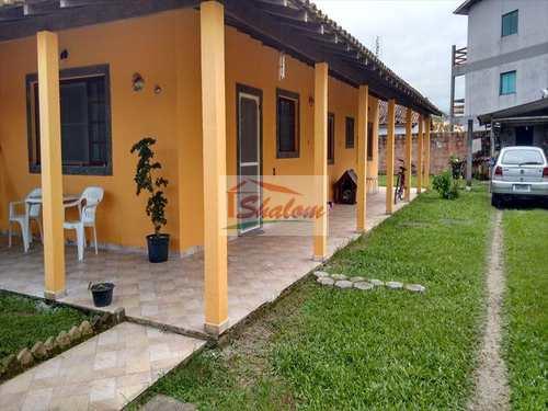 Casa, código 935 em Caraguatatuba, bairro Pontal de Santa Marina