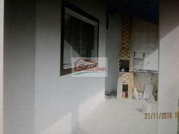 Casa, código 937 em Caraguatatuba, bairro Massaguaçu