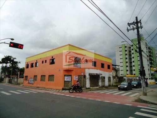 Loja, código 927 em Caraguatatuba, bairro Centro