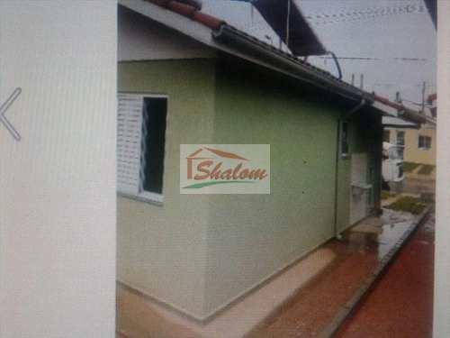 Casa, código 915 em Caraguatatuba, bairro Travessão