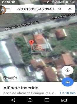 Terreno, código 898 em Caraguatatuba, bairro Cidade Jardim