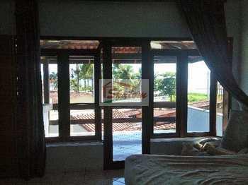 Sobrado, código 881 em Caraguatatuba, bairro Jardim Porto Novo