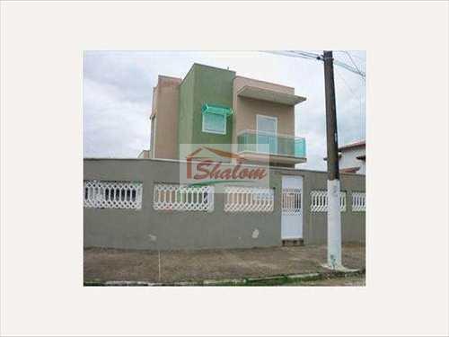 Sobrado, código 875 em Caraguatatuba, bairro Pontal de Santa Marina