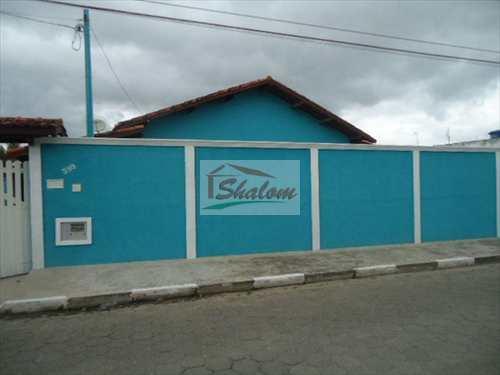 Casa, código 866 em Caraguatatuba, bairro Jardim Porto Novo
