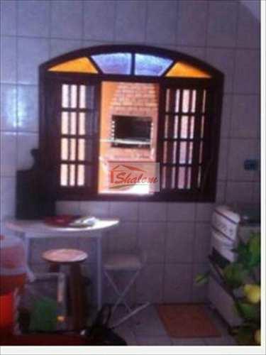 Sobrado, código 865 em Caraguatatuba, bairro Prainha