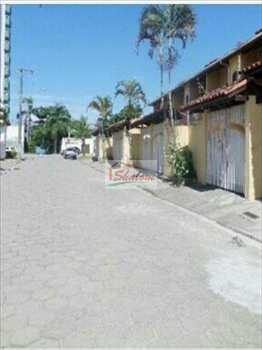 Sobrado, código 862 em Caraguatatuba, bairro Prainha