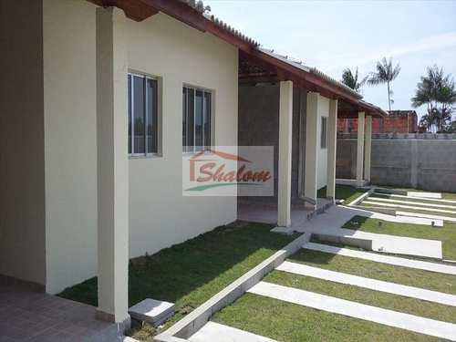 Casa, código 850 em Caraguatatuba, bairro Balneario Mar Azul