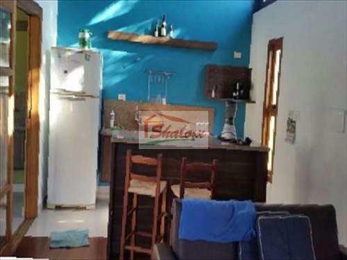 Casa, código 848 em Caraguatatuba, bairro Getuba