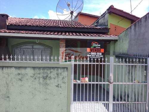 Casa, código 843 em Caraguatatuba, bairro Praia das Palmeiras
