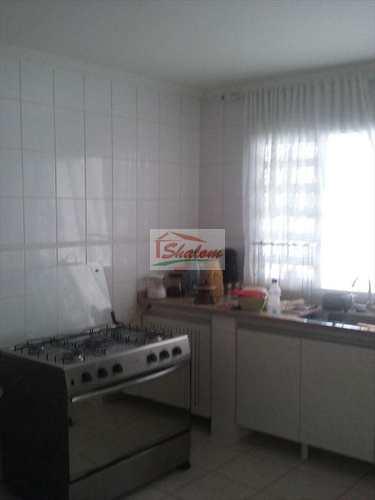 Casa, código 839 em Caraguatatuba, bairro Jardim Aruan