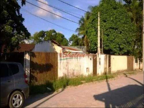 Casa, código 837 em Caraguatatuba, bairro Getuba